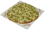 Green Olives Pizza